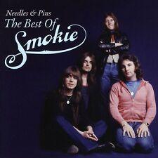 Smokie - Needles & Pins: The Best of Smokie [New CD] Holland - Import