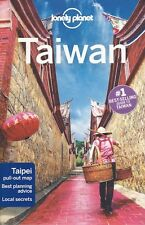 Lonely Planet Taiwan *FREE SHIPPING - NEW*