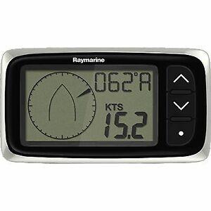 Raymarine E70065 Instru., Wind, i40, Display Only