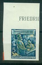 DDR 485 B ,** , Einzelmarke aus Block 13