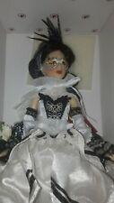 "Enchanted Fantasy Bride Doll 16"" - Rare - Nene Thomas Fairy Doll by Ashton Drake"