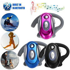 1x H700 Bluetooth Headset Business Handsfree Earphone Wireless For Motorola Fast