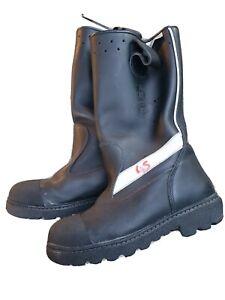 Jolly -Crosstech Fireman's Boots