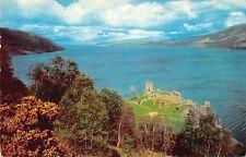 B103799 urquhart castle loch ness scotland