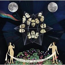 JESS AND THE ANCIENT ONES - Second Psychedelic Coming (LIM.DLP*BLACK V.*OCCULT)