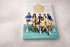 AOA Mini Album Vol. 3 - Heart Attack CD + FREE GIFT $2.99 S/H