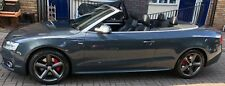 Audi A5 2.0 TFSI ( 208 ps ) 2010 S Line convertible