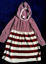 Design History Girls Sweater Dress Sz 4T