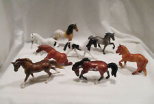 Breyer Stablemates Mystery Horse Surprise Full Set of 8