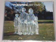 THE OFFSPRING HIT THAT INCL.VIDEO & LONG W LIVE MAXI CD