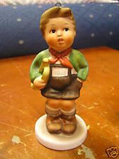 Schmid.1983 Hummel Christmas Tree Ornament -Trumpet Boy.Sale