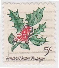 (USB197)1964 USA 5c Christmas holy ow1232