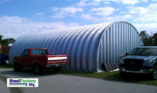 Steel Factory Prefab Metal Storage Building S25x40x14 Garage Workshop Low Prices