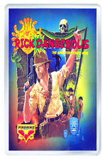 RICK DANGEROUS PC FRIDGE MAGNET IMAN NEVERA