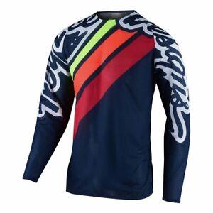 Racing Clothes Long Sleeve Cycling T-shirt Mountain Downhill Bike MTB Jerseys