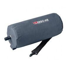 Ergo-Air 3, cuscino cilindrico gonfiabile supporto lombare Poggiatesta + cinghia