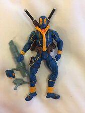 "Marvel Universe/Avengers Infinite Figure 3.75"" Deadpool X-Men Costume .D"