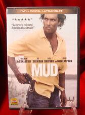 DVD - Mud (2013)