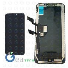 DISPLAY LCD Originale GX HARD OLED Apple iPhone XS MAX Touch Screen Con Chip IC
