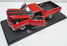 Chevrolet EL Camino 1970 rot / red Modell Auto Welly 1:18 NEU & OVP