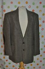 TOAS COUNTRY  MENS 44 Wool tweed WESTERN COLLECTION JACKET BLAZER ROCKABILLY USA