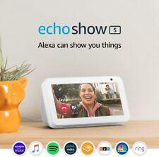 NEW! Amazon Echo Show 5 (Sandstone) 5.5