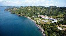 RIU PALACE COSTA RICA GUANACASTE - ALL INCLUSIVE VACATION - 12/15/17