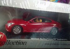 Kyosho JCollection Nissan Skyline coupe 2007 50th anniversary 1:43 scale MIB