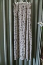 Country Road Viscose Long Skirts for Women