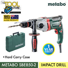METABO IMPACT DRILL - Tool Only