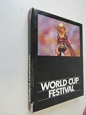 WORLD CUP FESTIVAL - ETHICA HUMANA -1994