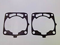 Two (2) New. POLARIS # 5813331 CYLINDER BASE GASKET - 600 IQ - FREE SHIPPING.