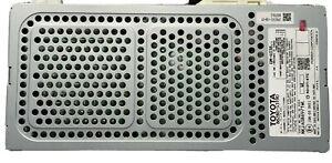 2014-2017 Lexus IS Pioneer Factory Radio AMP Amplifier OEM 86280-53190