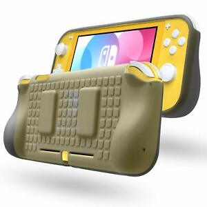 For Nintendo Switch Lite 2019 Hand Grip Protective Case Cover Anti-Scratch