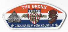 Greater New York Councils The Bronx All America City CSP [NY734]