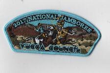 2017 National Scout Jamboree Yucca Council Cowby JSP [NJ1152]