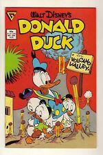 Donald Duck #256 - August 1987 Gladstone - Carl Barks art - Very Fine (8.0)