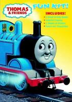 Thomas And Friends Diversión Kit Novedad Al Azar House Disney