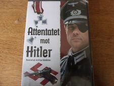 Stauffenberg-Verschwörung gegen Hitler, Brad Davis, Ian Richardson
