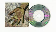 SIMPLE MINDS 3-INCH CD-MAXI This is your Land © 1989 # SMXCD 4 - 3 Tracks
