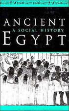 Ancient Egypt: A Social History by Trigger, B. G., Kemp, B. J., O'Connor, D., L