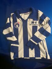 Afl VFL North Melbourne Kangaroos 1990s Woollen Long Sleeve Guernsey Jersey #4