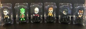 Star Trek Skele-Treks Series 1 Figures