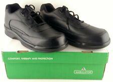 Apex Biomechanical Men's Ambulator Athletic Black Lace G7000MM14 Size 14