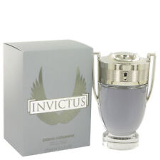 Paco Rabanne Invictus EDT Spray for Men 5 Oz - FN252674