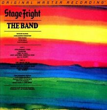 Band - Stage Fright [New SACD]MOFI