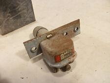 1955-1956 Chevrolet Bel Air Echlin NORS Headlight Dimmer Switch Standard DS 107