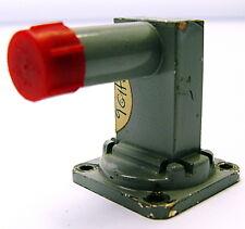Waveline 600 Waveguide Adapter
