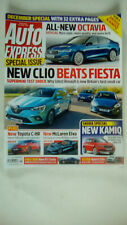 Auto Express Magazine Number 1601 November 13th 2019