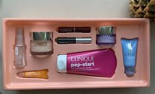 Clinique Best In Class, Limited 8 Pcs. Skin Care & Makeup Set 3 Full Sz $120 Rtl